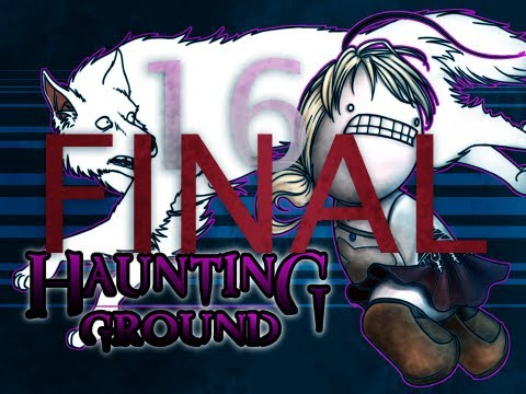 Cry Plays: Haunting Ground [P16] [Final]