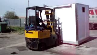 jual high speed door indonesia, harga rapid door indonesia, pintu high speed door call0216627526 Thumbnail