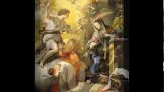 Evangelio según san Lucas 1, 26 38