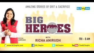 Big Heros | swami pr...