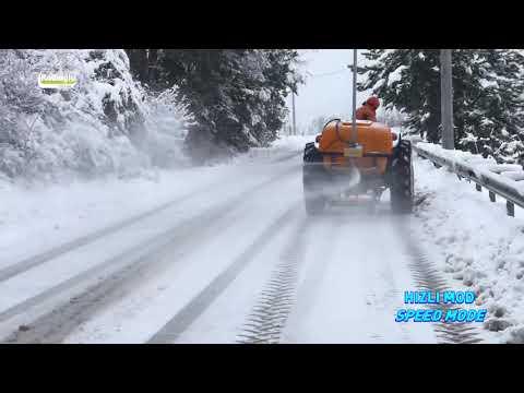 Elektrojet Icecare Ile Buzlanma Mücadelesi