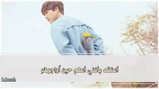 Gambar cover KYUHYUN - Time With You [Arabic Sub] / كيوهيون- الوقت معك- مُترجمة للعربية