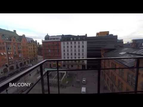 Very central and modern apartment for rent in Stockholm id 6720