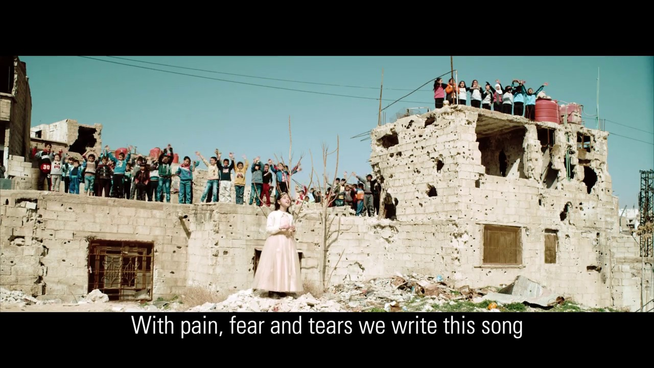 Song for Syria