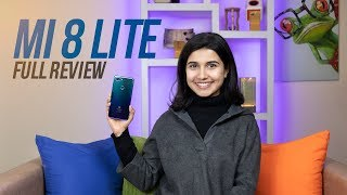 Xiaomi Mi 8 Lite review: Another Sheep in the herd?