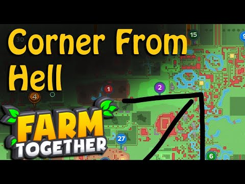 Farm Together: Corner From Hell |