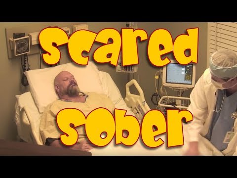 Guy With 5 Dui's Gets Pranked Into Thinking Hes Been In A Coma For 10 Years!