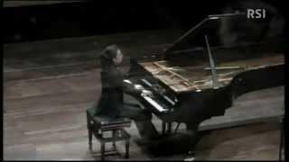 Yulianna Avdeeva Chopin Scherzo no.1 op.20