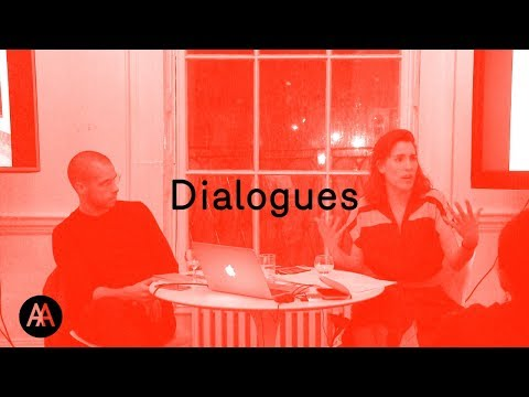 AA Dialogues: The culture of hybrid  - Charlie Koolhaas