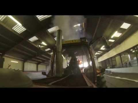 Traktorpulling - Etten-Leur