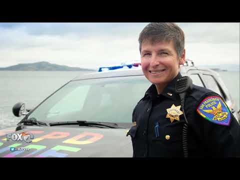 SFPD Ofc. Mike Petuya Discusses The Department's Pride Alliance On The Four