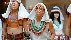 José de Egipto — capítulo 24