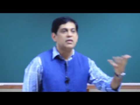 XAVION 2018 - Mr. Hari Nair, Founder, HolidayIQ on 'Follow your Passion' | X-SEED | XIMB |