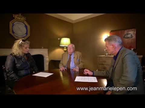 Journal de bord de Jean-Marie Le Pen n°483
