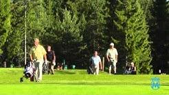 1. päivän kilpailukooste | Viipurin Golf | SM-Golf 2013 | EKmma | SMKJ