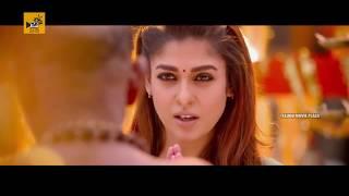 Venkatesh Telugu Hit Full HD Movie    Venkatesh    Nayantara    Maruti