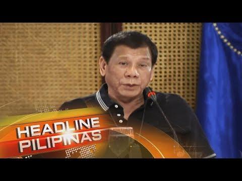 Headline Pilipinas, 17 March 2020 | DZMM