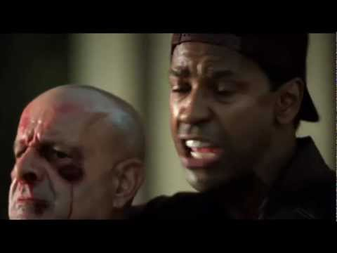 John Q is listed (or ranked) 6 on the list The Best Denzel Washington Movies