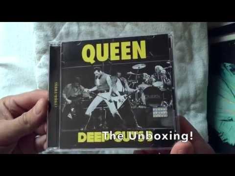 Queen: Deep Cuts Vol 3