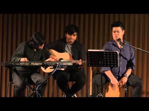 bacc - การบรรยายของโครงการ Bangkok Creative Writing ครั้งที่ 1_02