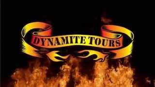 Dynamite Tours der erste und einzige Männerspielplatz in Österreich