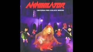 Annihilator - Mending