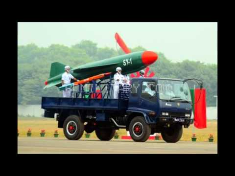 Bangladesh military power