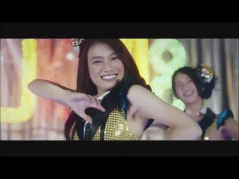 Kompilasi Melody JKT48 dari MV ke MV  [#TerimakasihMelody] Kita Pernah Disini