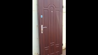Входные двери для квартиры - бюджетный вариант Киев, магазин Vsidveri kiev ua(Квартирные входные двери - модель Классик. Бюджетный вариант - хорошее качество по низкой цене. Доставка,..., 2016-03-15T15:10:28.000Z)