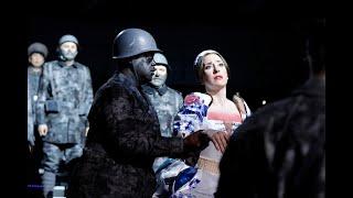 Oper Köln – DIE SOLDATEN von Bernd Alois Zimmermann