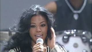 Amerie - 1 Thing (World Music Awards Live 2005)