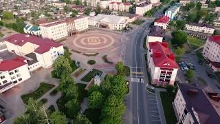 г.Ляховичи (май 2019)