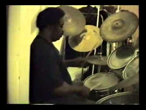 Richard Lynch (Drummer) - Video 1