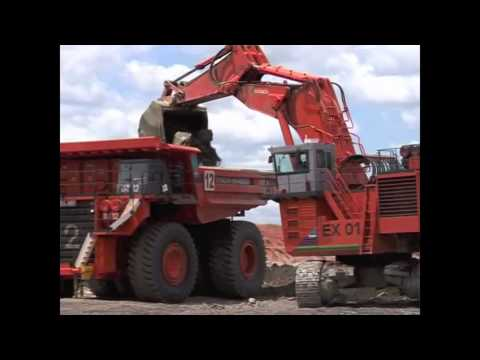 Zambia - A New Frontier for Business Prosperity -- 2012 PART 2
