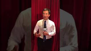 Pete Buttigieg gives advice to LGBTQ youth for Spirit Day