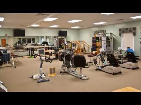 Thatcher Brook Rehab Video Tour