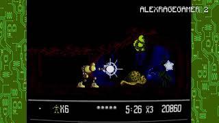 Sega genesis classics vectorman 2 gameplay xbox live vectorman s jam