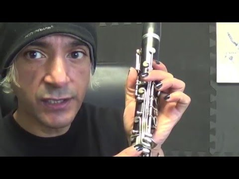 Learn to Play Clarinet - Apps on Google Play