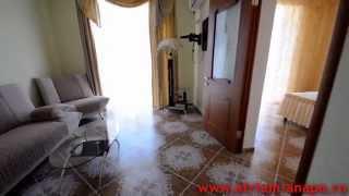 Отдых в Витязево Гостевой дом Атриум