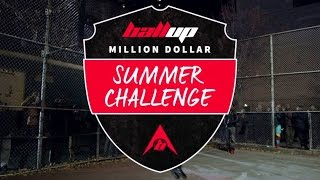 Ball Up Million Dollar Summer Challenge Philadelphia Semi-Finals (Team Grimey vs 8eye)