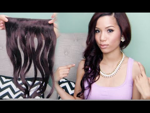 Review irresistible me hair extensions youtube pmusecretfo Gallery