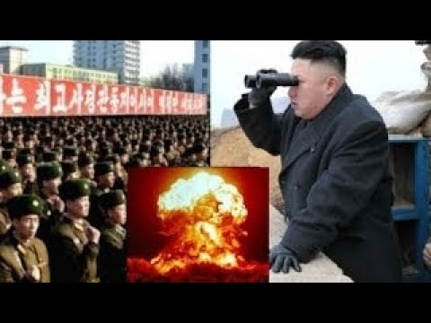 Japan, U.S. Consider Preemptive Strike on N. Korea, China Warns of Atomic Arms Race