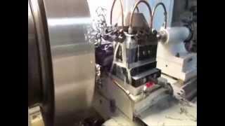 станок токарный трубонарезной с ЧПУ  с большим отверстием  и диаметром шпинделя са983ф3(, 2014-06-22T10:19:52.000Z)