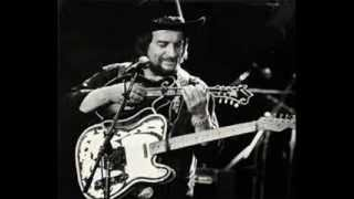 BOB WILLS IS STILL THE KING WAYLON JENNINGS.wmv