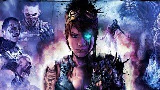 Scourge Outbreak Walkthrough Gameplay