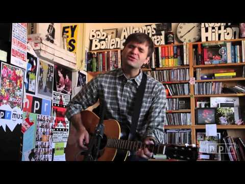 Ben Gibbard - When the Sun Goes Down on Your Street