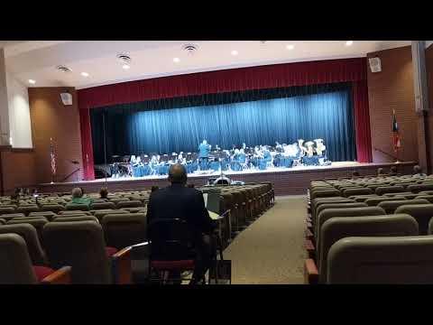 Lindale High School Wind Ensemble