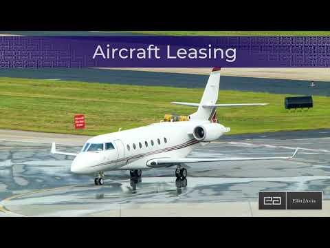 Elit'Avia Aircraft Leasing