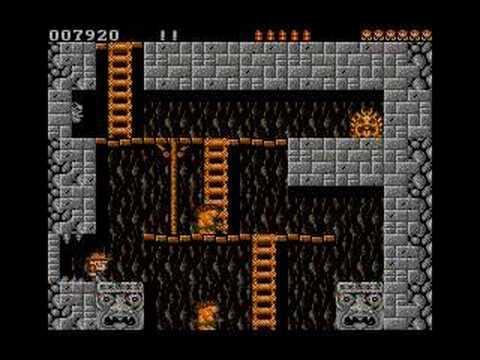 Rick Dangerous Amiga longplay Part 1/4