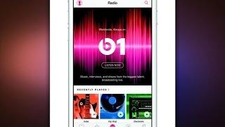 CNET Update - iOS 8.4 update brings Apple Music, Beats 1 radio